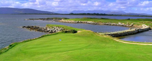 Connemara Golf Club