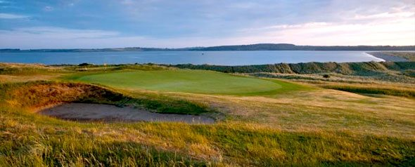 County Sligo Golf Club – Rosses Point