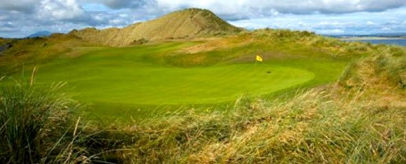 Enniscrone Golf Club – Dunes Championship Links