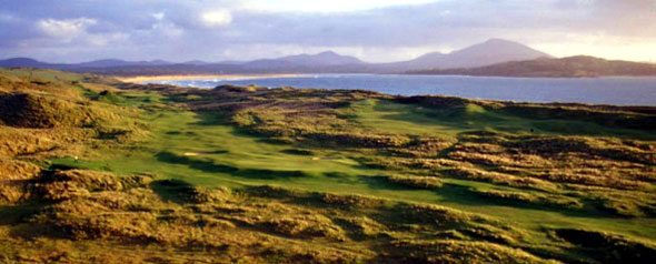 Rosapenna Hotel & Golf Resort – Old Course