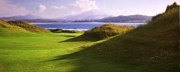 Rosapenna Hotel & Golf Resort - Sandy Hills Course