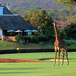 South African Golf Vacations