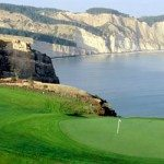 Golf New Zealand, Cape Kidnappers