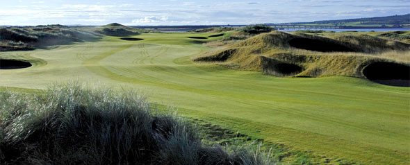 Carnegie Links at Skibo Castle