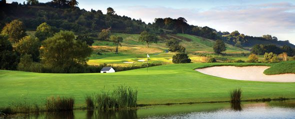 Celtic Manor Resort – Twenty Ten Course