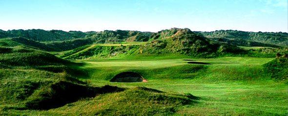 County Louth Golf Club – Baltray