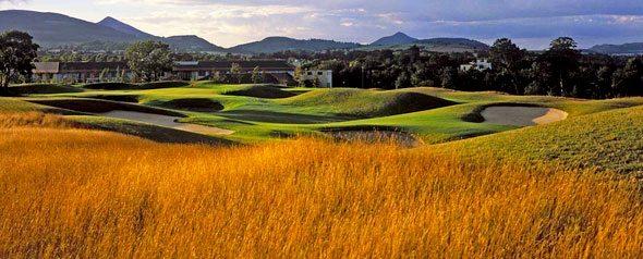 Druids Glen Hotel & Resort – Druids Glen Course