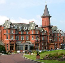 Hasting's Slieve Donard Resort & Spa