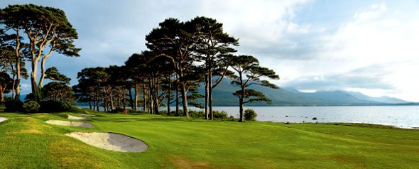 Killarney Golf & Fishing Club - Mahoney's Point Course