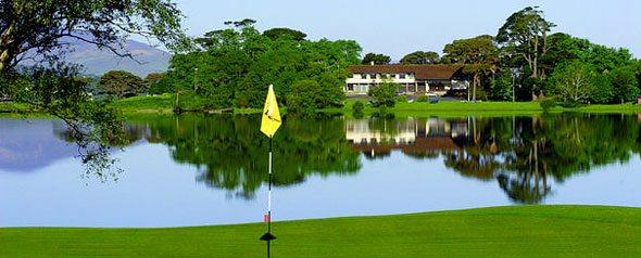 Killarney Golf & Fishing Club – Killeen Course