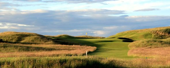 The Honourable Company of Edinburgh Golfers – Muirfield