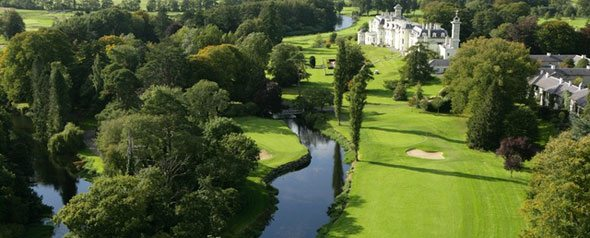 The Kildare Hotel, Spa & Country Club - Palmer Ryder Cup Course