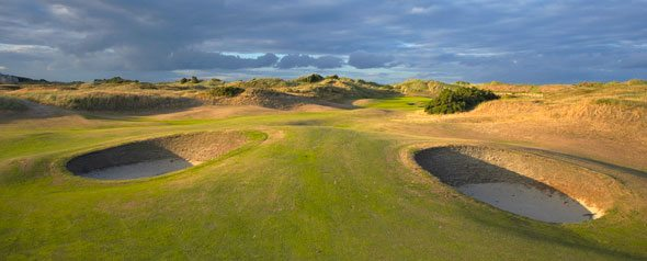 Portmarnock Golf Club - Old Course