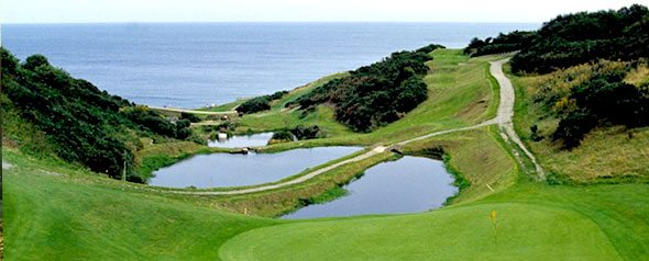 Royal portrush golf club northern ireland