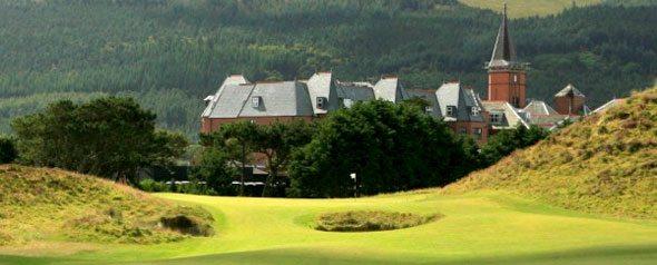 Royal County Down Golf Club – Championship Links
