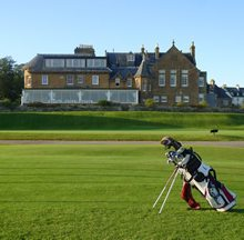 Royal Golf Hotel -Scotland Highlands Hotel Accommodations