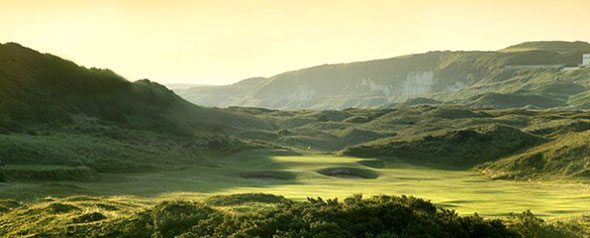 Royal Portrush Golf Club – Valley Course