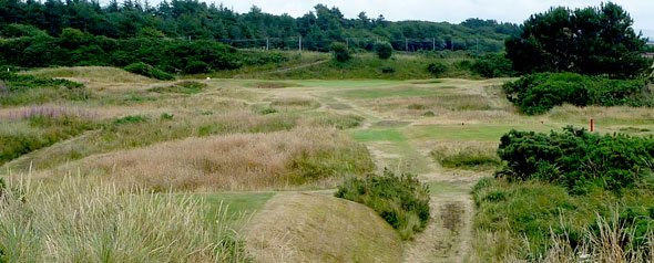 Royal Troon Golf Club - Portland Course