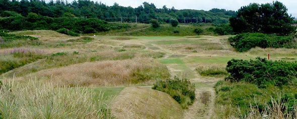 Royal Troon Golf Club - Portland Course