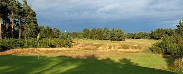 Scotscraig Golf Club