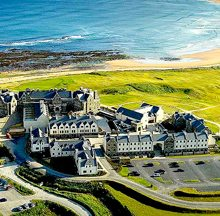 Trump International Hotel & Golf Links Doonbeg