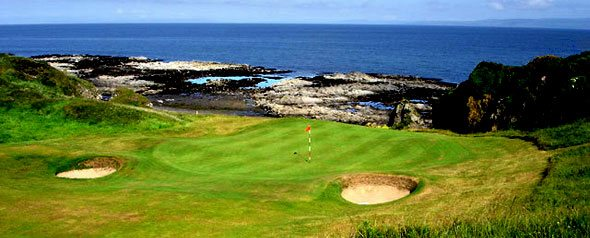 Turnberry Resort - Kintyre Course