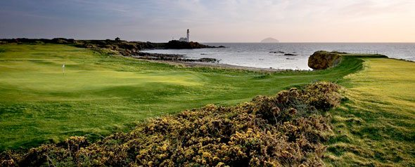 Turnberry Resort – Ailsa Course