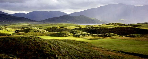 Ceann Sibeal - Dingle Golf Links