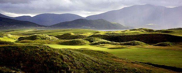 Ceann Sibeal - Dingle Golf Links