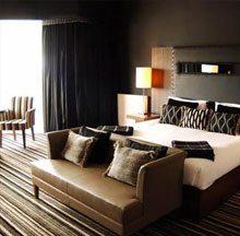 East Scotland Golf Hotels - The Bonham Hotel