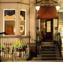 East Scotland Golf Hotels - The Channings Hotel