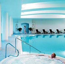 East Scotland Golf Hotels - Fairmont St Andrews - Pool