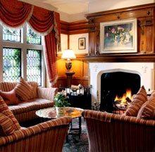 West Coast Scotland Golf Resorts - Lochgreen House Hotel