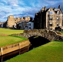 East Scotland Golf Hotels - Macdonald Rusacks Hotel
