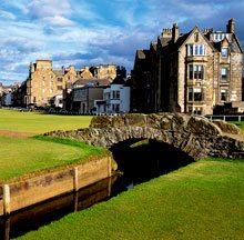 East Scotland Golf Hotels - Macdonald Rusacks Hotel