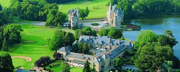 Portugal Golf Courses - Penha Longa Golf Resort