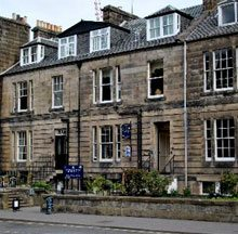 East Scotland Golf Hotels - The Ardgowan Hotel