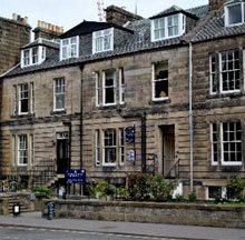 East Scotland Golf Hotels - The Ardgowan Hotel