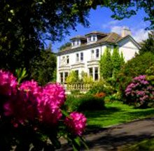 East Scotland Golf Hotels - The Marcliffe at Pitfodels Hotel