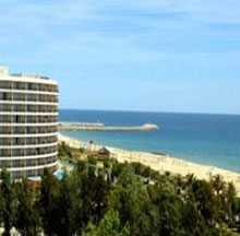 Portugal Algarve Coast Golf Resorts - Vila Gale Ampalius Hotel