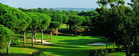 Portugal Golf Courses - Vila Sol Golf Course