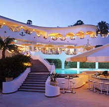 Portugal Algarve Coast Golf Resorts - Vila Vita Parc Resort & Spa