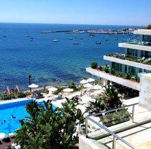 Portugal Golf Resorts - Hotel Cascais Miragem