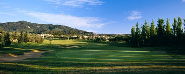 Portugal Golf Courses - Pestana Beloura Golf Resort