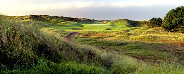 Royal Birkdale Golf Club