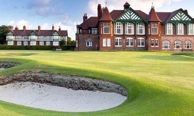 Royal Lytham & St Annes Golf Club