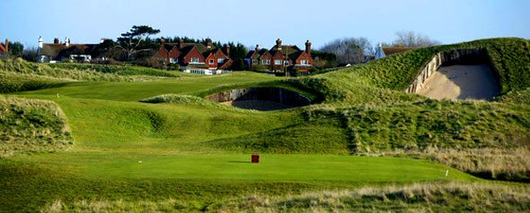 Royal St. Georges Golf Club