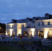 Ballyliffin Lodge & Spa