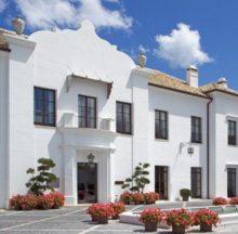 Finca Cortesin Hotel