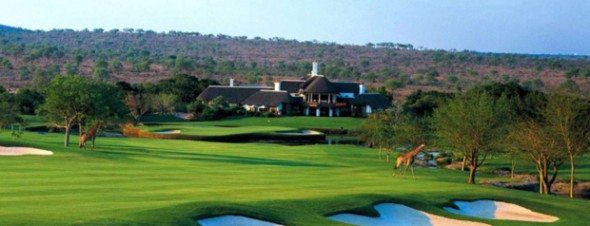 Leopard Creek Golf Club South African Golf Courses